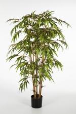 Kunstplant Bamboe 90cm