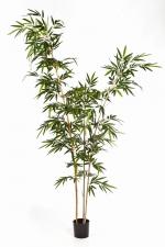 Kunstplant New Bamboe Elegant 260cm