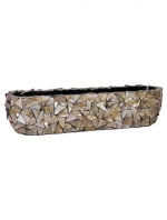 Coast Table Top Planter 90x20x20cm